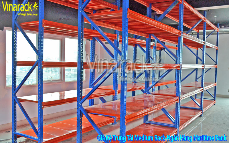Giá kệ Medium Duty Racking